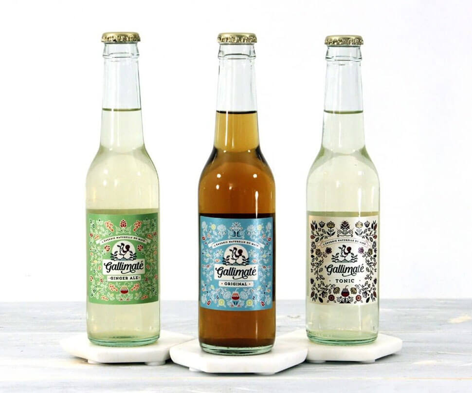 Gallimaté boissons