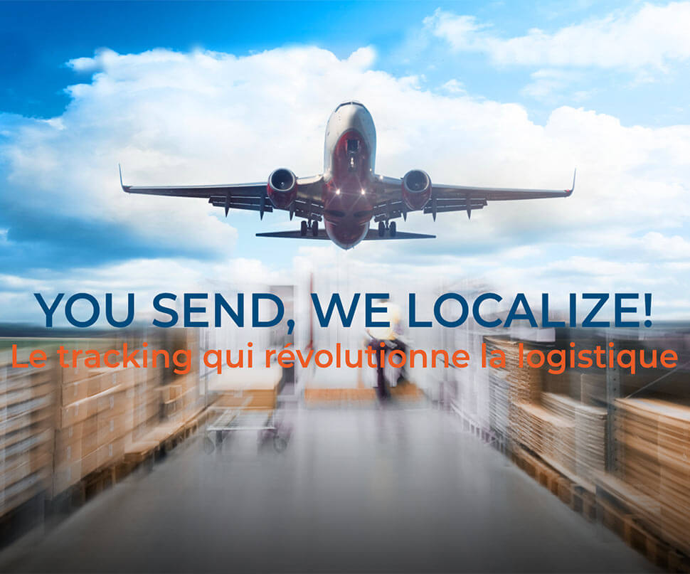 Le tracking qui révolutionne la logistique