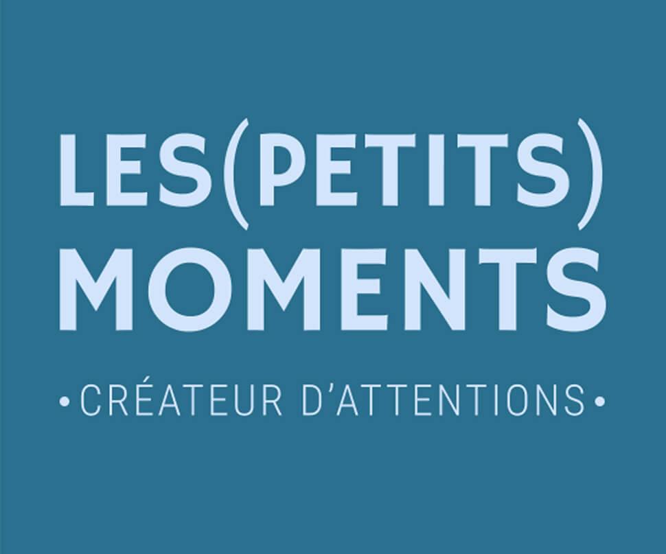 Logo Les Petits Moments