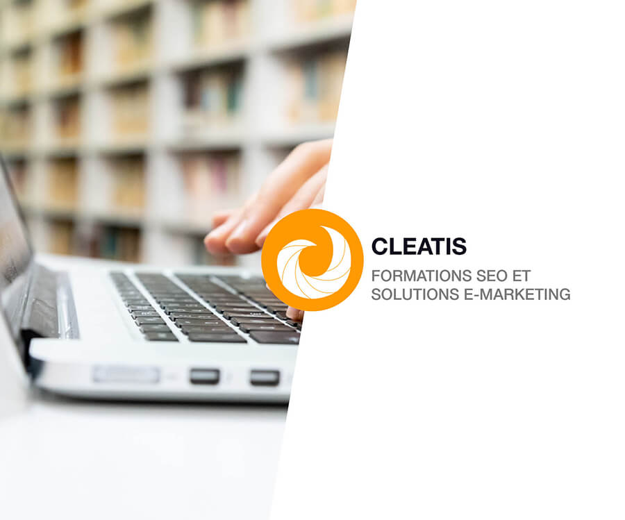 cleatis solution e-marketing