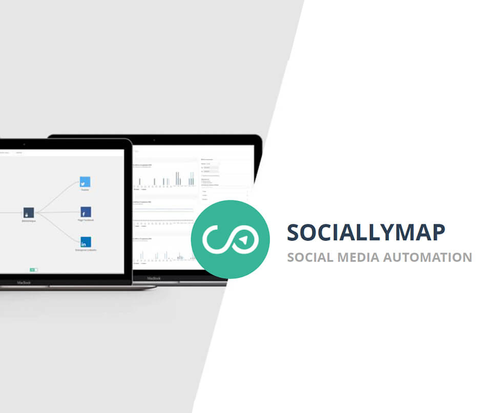 sociallymap et raise your biz