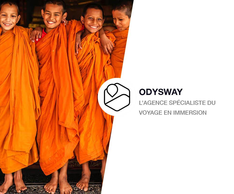Odysway x raiseyour.biz
