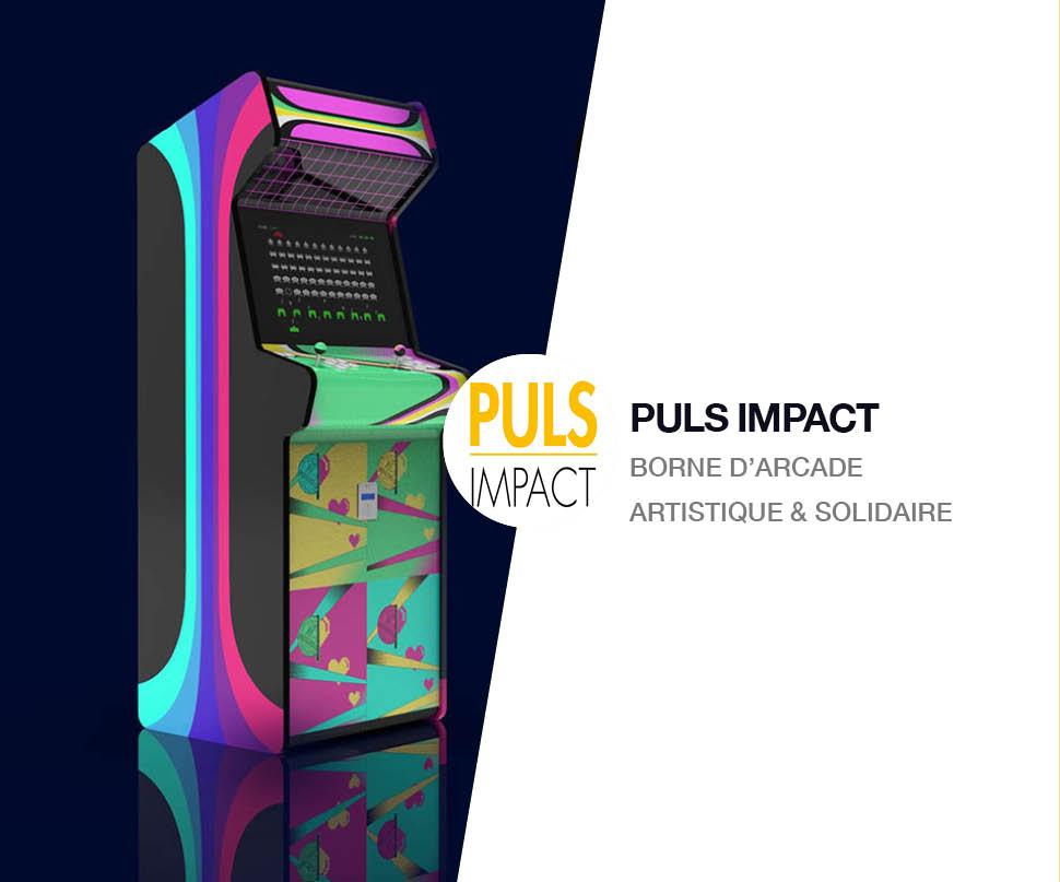 Puls Impact x Raiseyour.biz