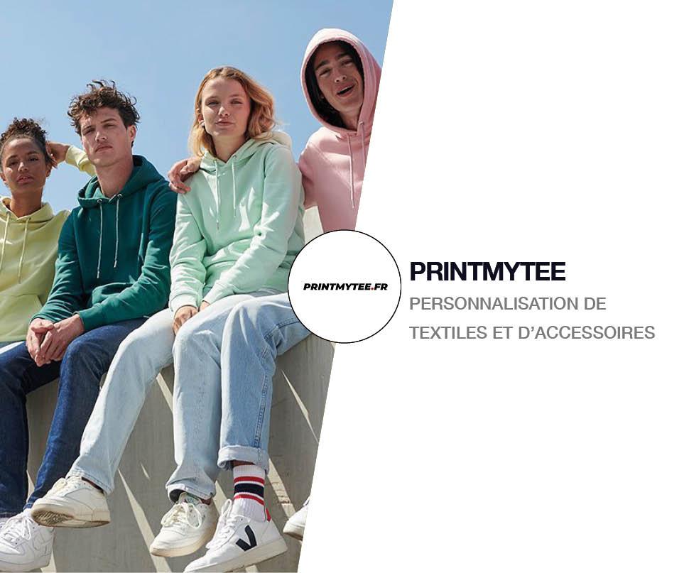 PrintMyTee x Raiseyour.biz
